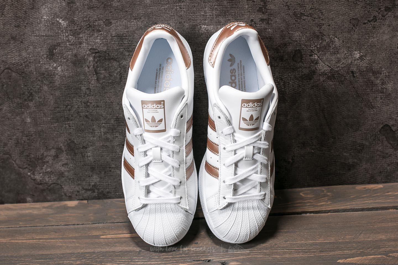 timeless design 7d15d 7d4b5 adidas Superstar W Ftw White  Cybemt  Ftw White a muy buen precio 71 €