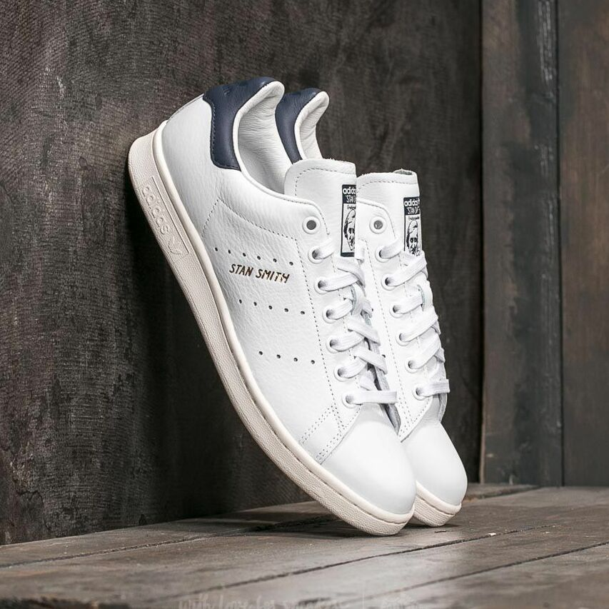 adidas STAN SMITH Ftwr White/ Ftwr White/ Noble Ink F17 EUR 46