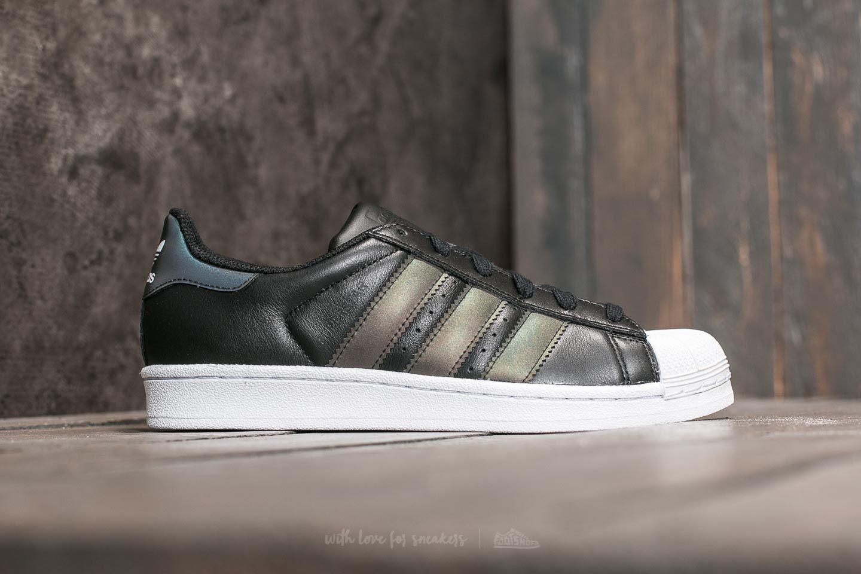 adidas Superstar J Core Black Core Black Ftw White Footshop  Footshop