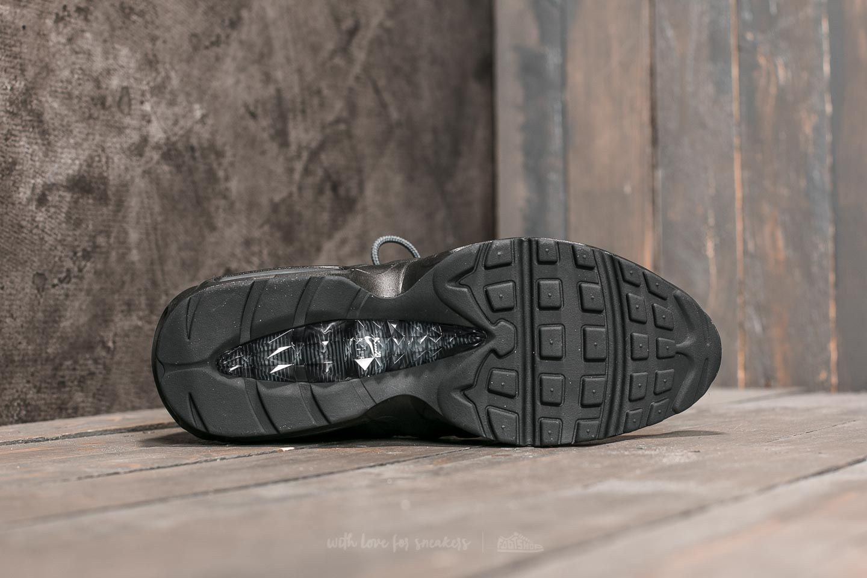 sports shoes 2f27b 4f94a ireland nike air max 95 sneakerboots black e6205 e15fe