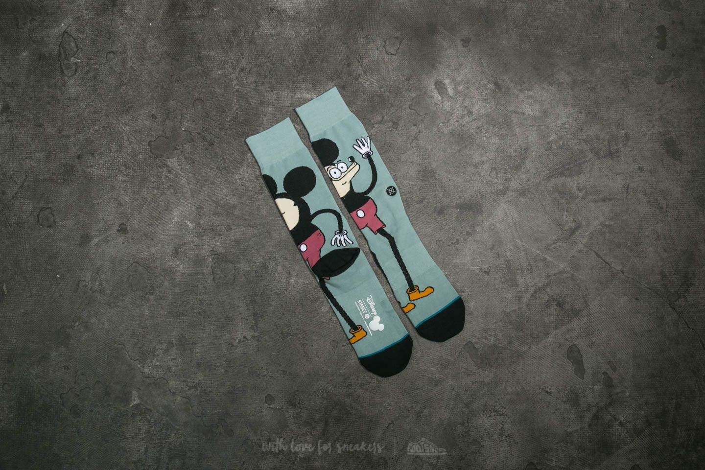 Stance Howell Mouse