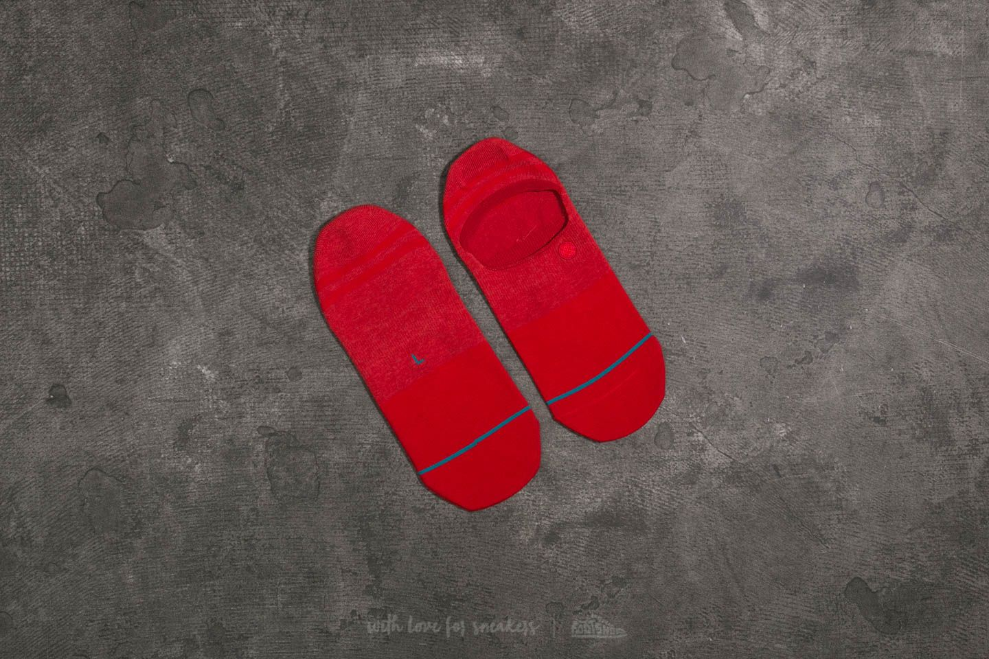 Stance Gamut Red