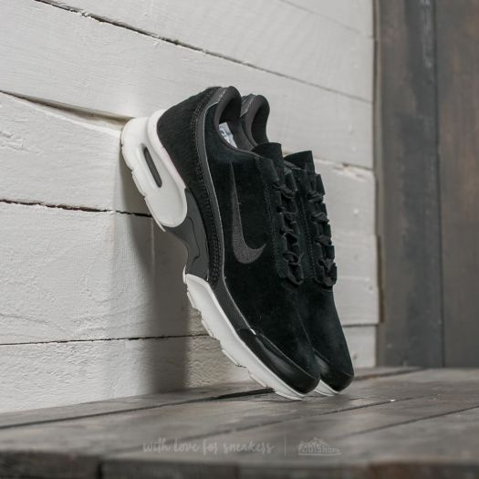 Nike W Air Max Jewell LX Black Black Dark Grey Sail