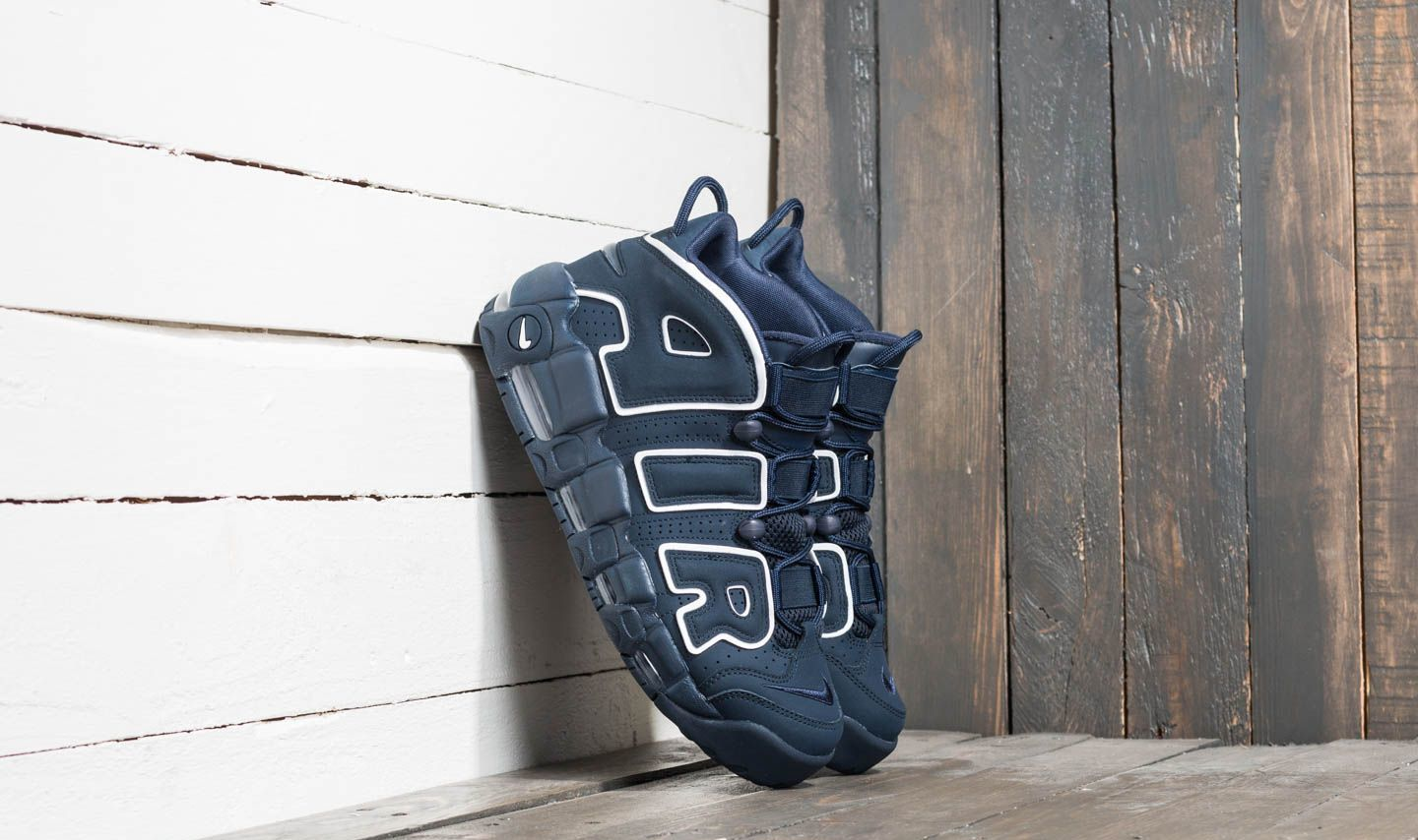 the best attitude 16506 b0222 Nike Air More Uptempo 96