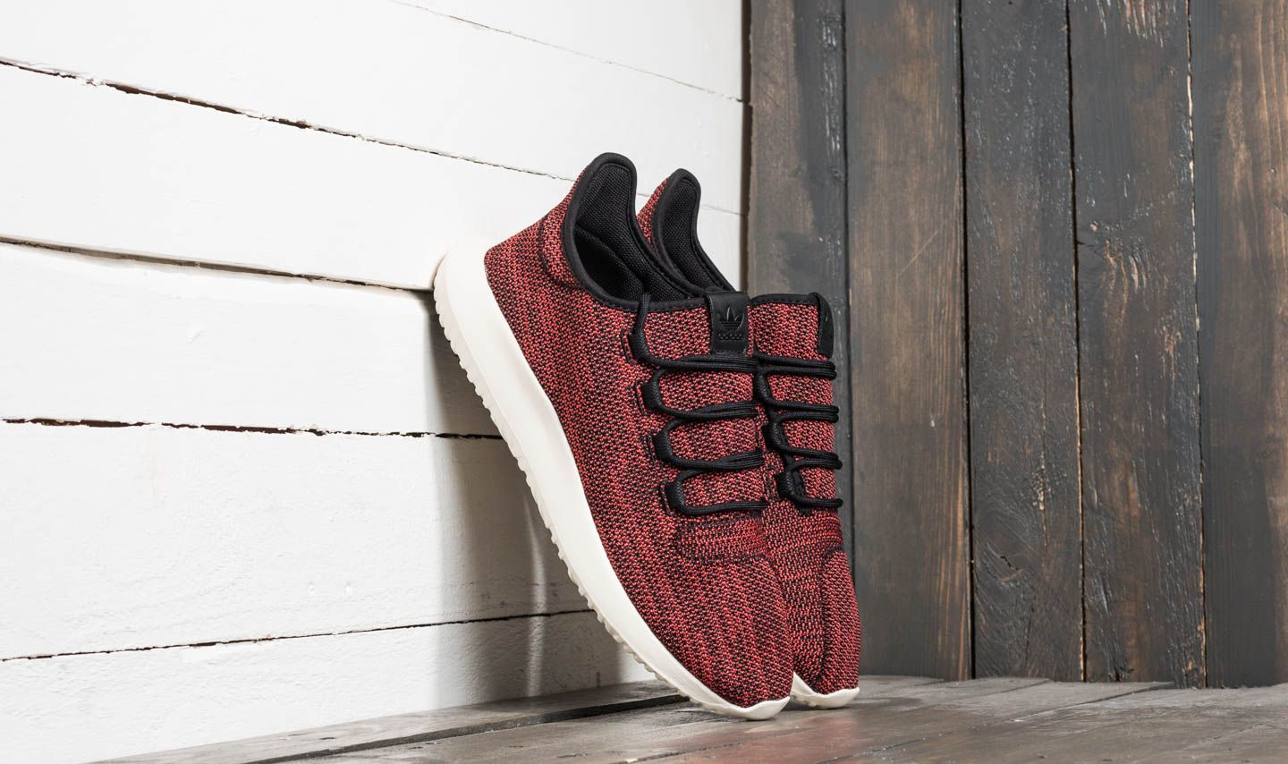 adidas Tubular Shadow CK Core Black  Trace Scarlet  Core White ... aef82597b3
