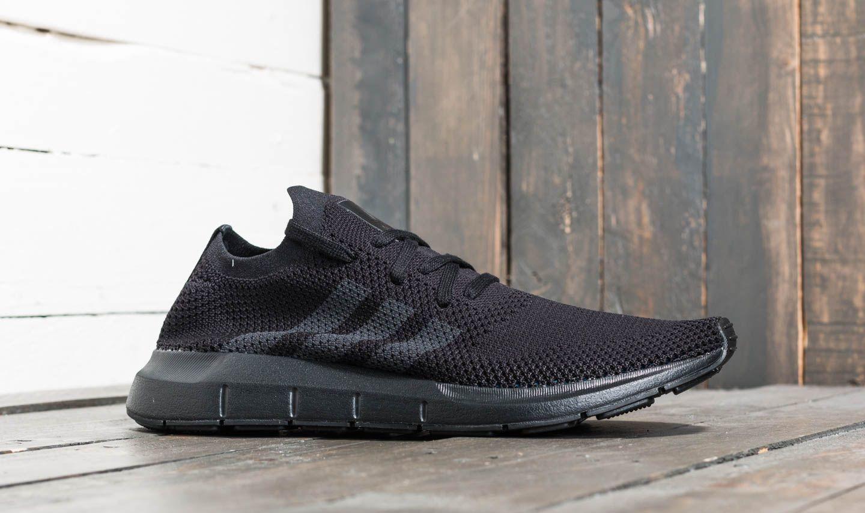 adidas swift run trainers primeknit