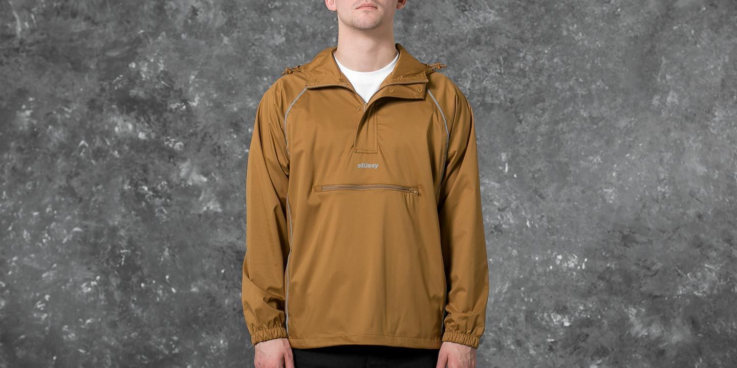 Stüssy 3M Piping Pullover