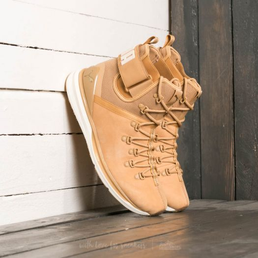 info for 9facd 6bf74 Puma Ignite Limitless Boot Leather Taffy/ Whisper White ...