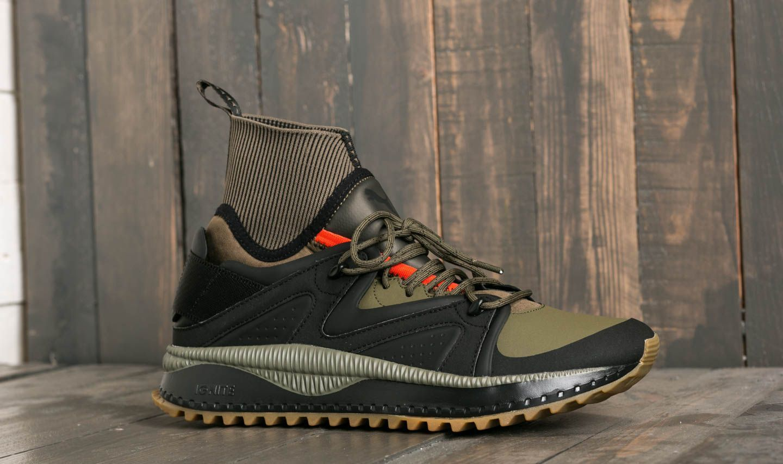 Men's shoes Puma Tsugi Kori Puma Black