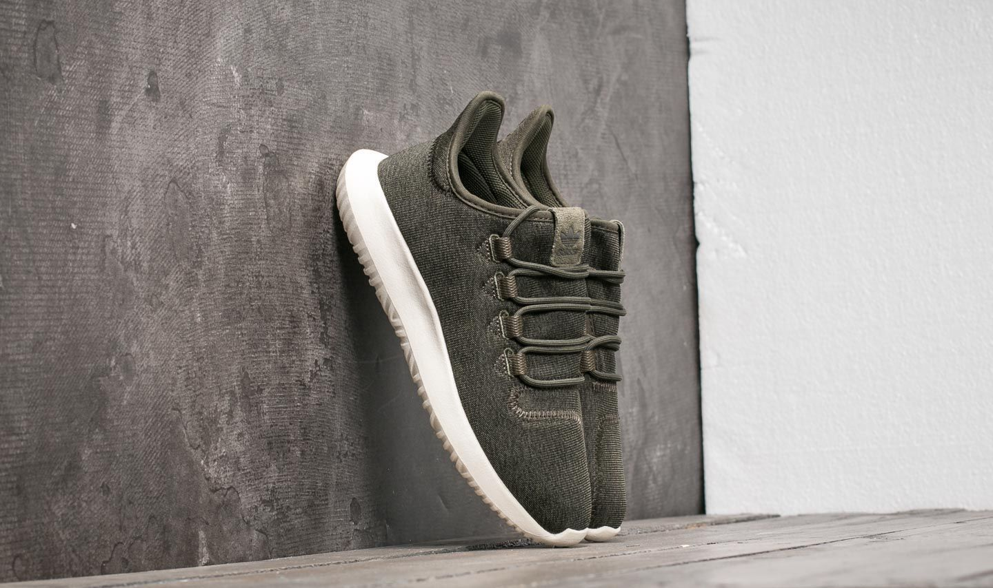 adidas Tubular Shadow W Night Cargo/ Night Cargo/ Off White