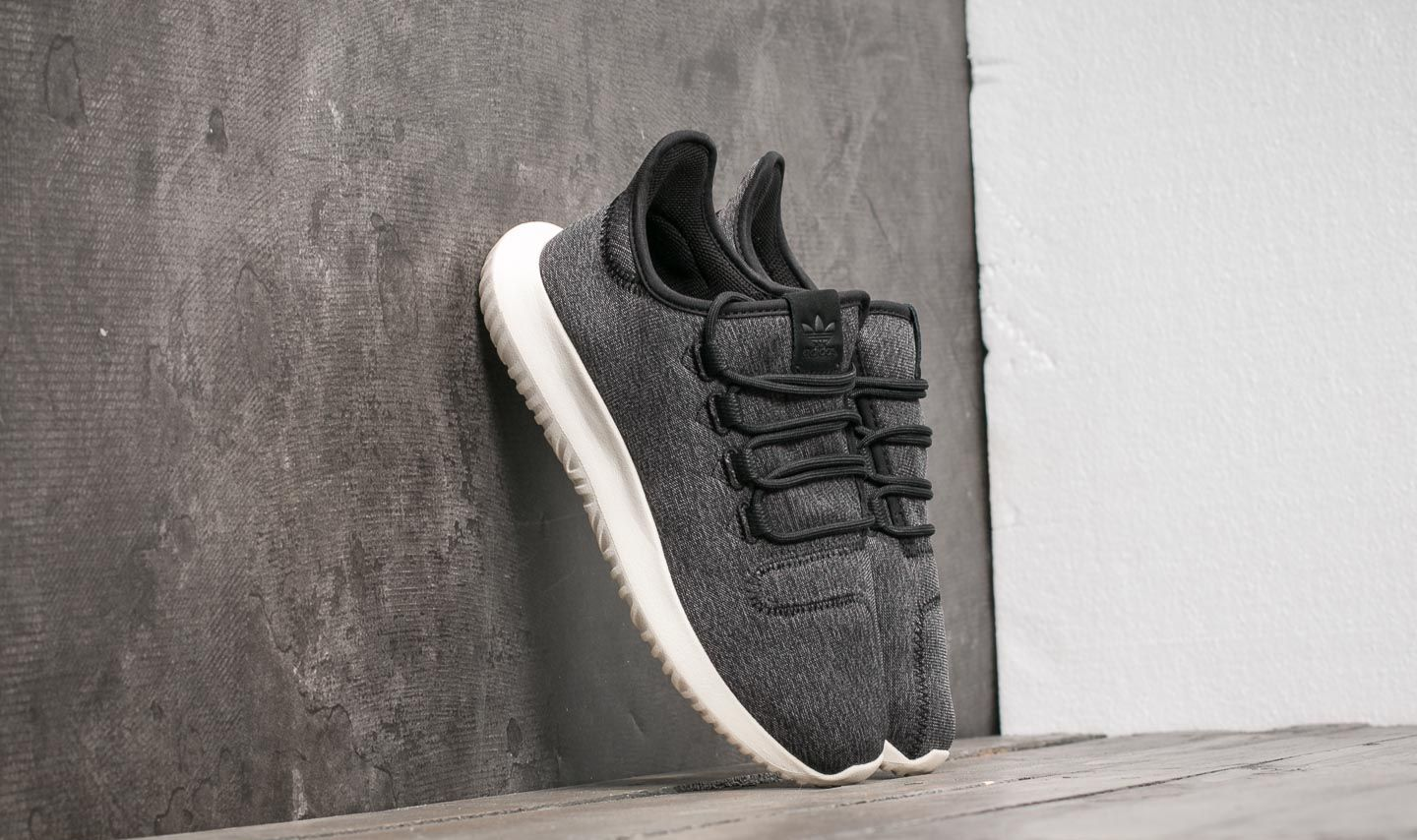 Women's shoes adidas Tubular Shadow W Core Black/ Core Black/ Off White