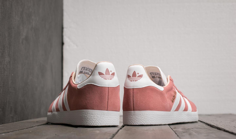 adidas ash pearl women gazelles