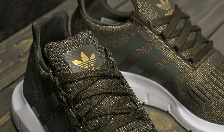 Women's shoes adidas Swift Run W Night