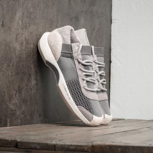 adidas Consortium Workshop AD Crazy 1 Grey Three Grey