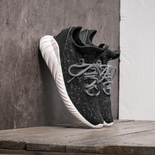 hot sales 5876f 08675 adidas Tubular Doom Sock Primeknit Core Black/ Ftw White ...