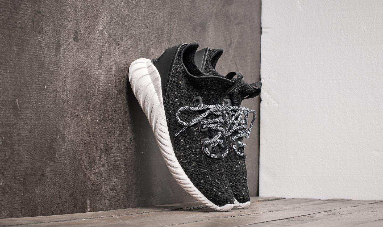 5c2bc6f7c1c adidas Tubular Doom Sock Primeknit Core Black  Ftw White  Sefrye ...