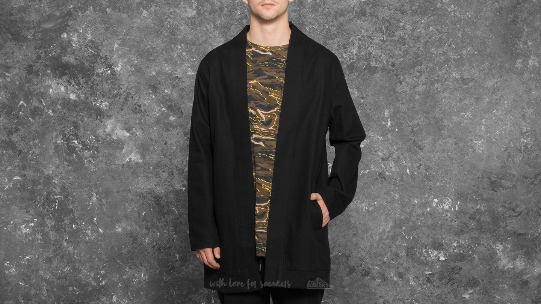 Bundy PUMA x XO Canvas Kimono Puma Black