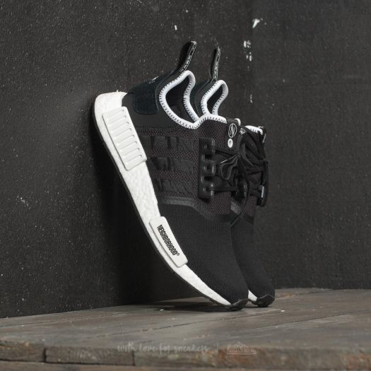 sale retailer e128b 71fb7 adidas Consortium x Neighborhood x Invincible NMD_R1 ...