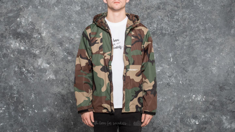 Undefeated Uniform Nov. Delta Jacket