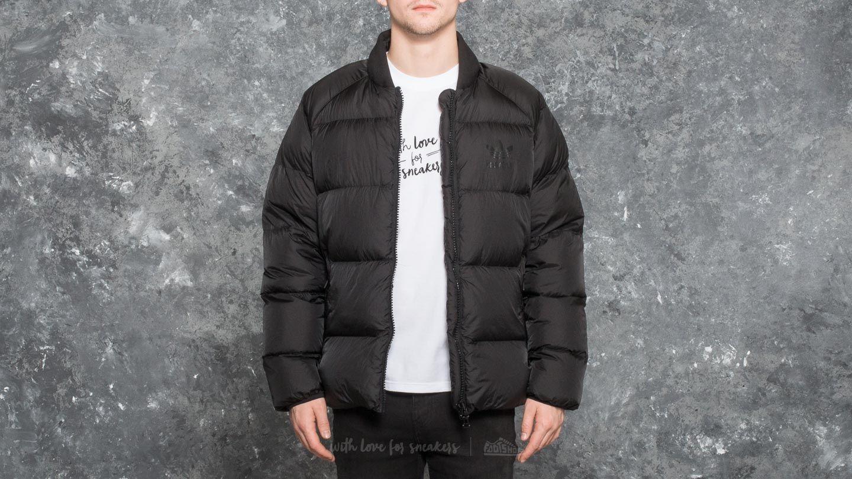 adidas DLX Superstar Jacket Black za skvělou cenu 5 790 Kč koupíte na Footshop.cz