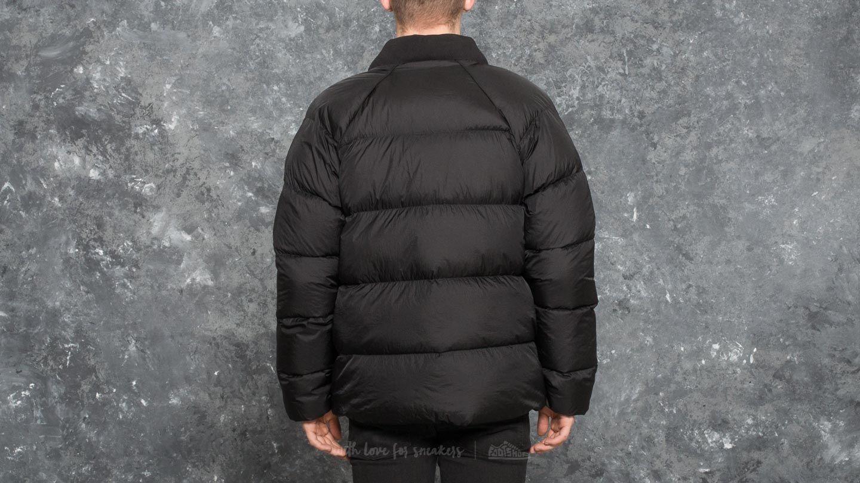 Jacken adidas DLX Superstar Jacket Black   Footshop