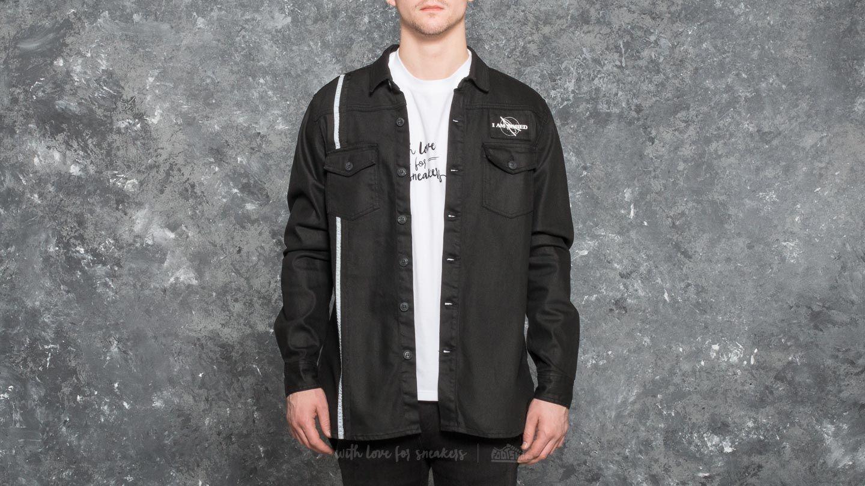 RING Camo Jacket