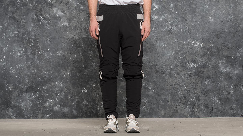 adidas Day One Wind Pants Black za skvělou cenu 3 290 Kč koupíte na Footshop.cz