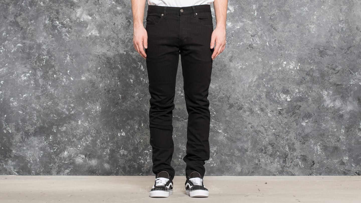 Publish Axton Woven Denim Jeans