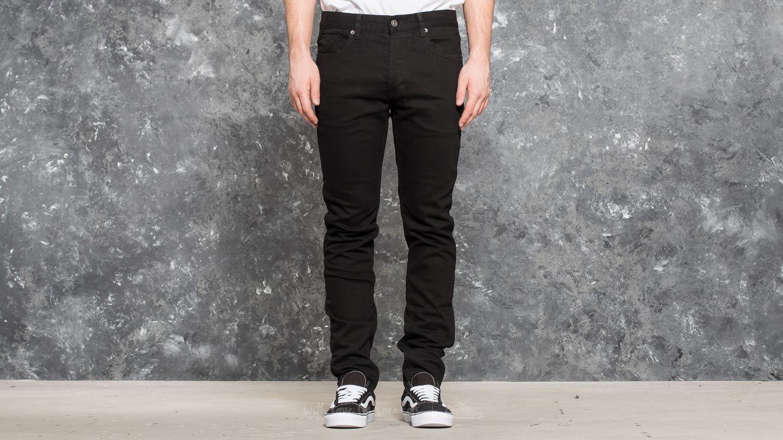Publish Axton Woven Denim Jeans Black za skvělou cenu 1 690 Kč koupíte na Footshop.cz