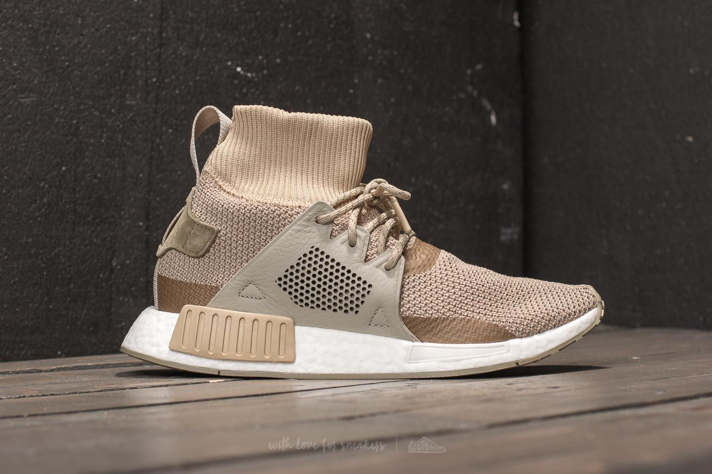 ADIDAS NMD XR1 WINTER REVIEW