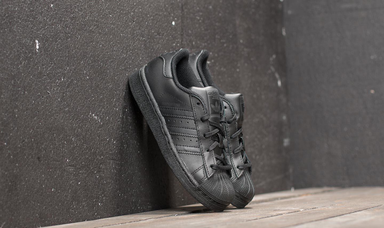 adidas Superstar C Core Black/ Core Black/ Core Black EUR 31.5