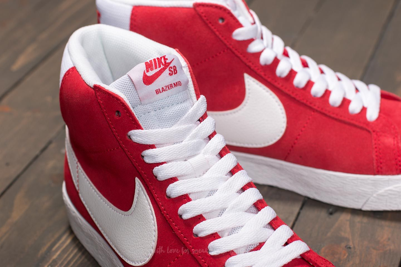 Men's shoes Nike SB Zoom Blazer Mid