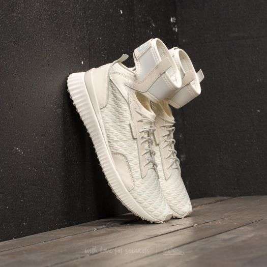 super popular 9d0e8 40c32 Puma Fenty Trainer Mid Geo Vanilla Ice/ Sterling Blue ...