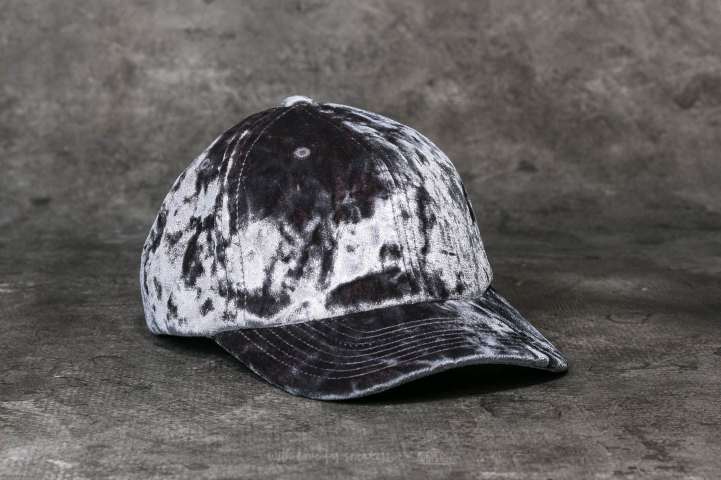Vans Glazier Hat Grey