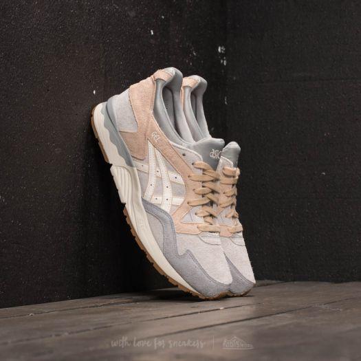 shoes Asics Gel-Lyte V Glacier Grey/ Cream