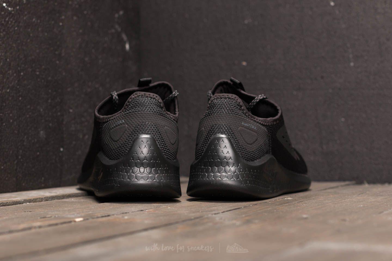 Men's shoes Asics fuzeTORA Black/ Black