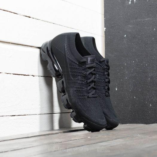 shoes Nike Air Vapormax Flyknit Black