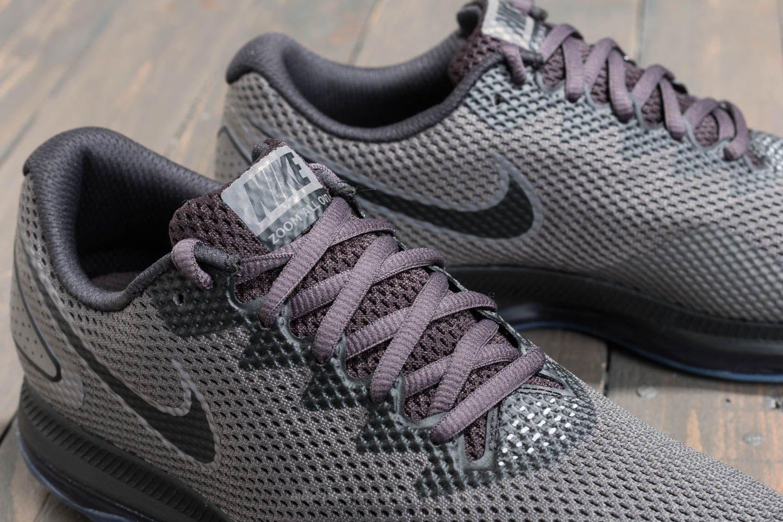 Nike Zoom All Out Low 2 Midnight Fog Black Obsidian | Footshop
