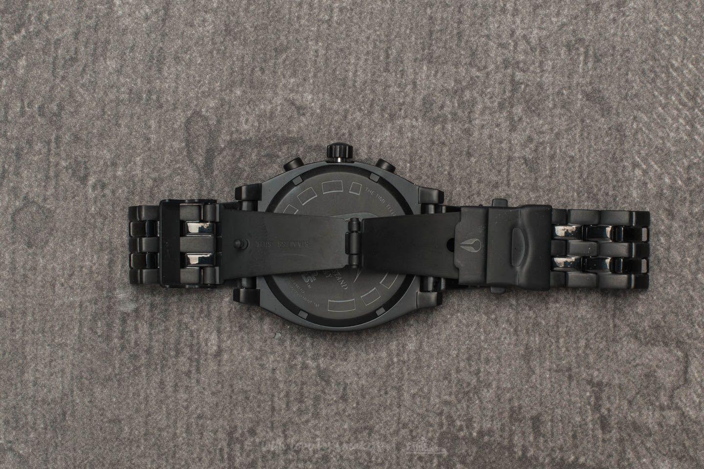 08a961799 Nixon x Star Wars Time Teller Chrono Kylo Black za skvělou cenu 3 790 Kč  koupíte