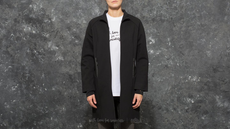 Nike Sportswear Tech Fleece Jacket Black/ Black za skvělou cenu 2 590 Kč koupíte na Footshop.cz
