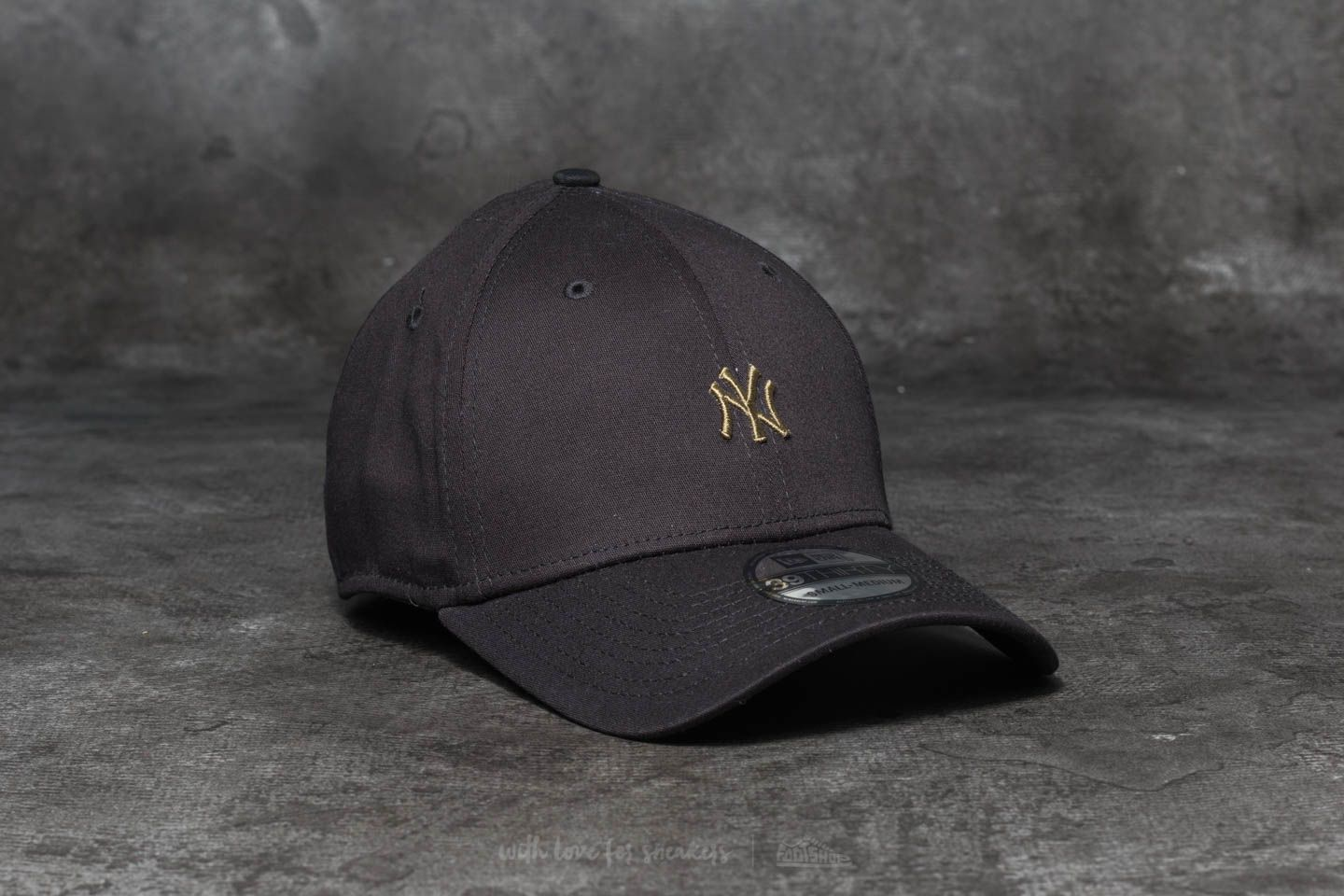 8c3d1b855dc48d ... australia new era 39thirty mlb mini logo new york yankees cap black  dacf7 472d5