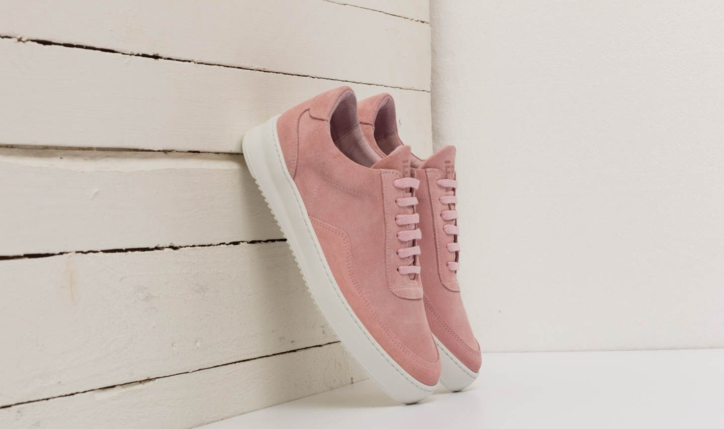 Filling Pieces Low Mondo Ripple Nardo