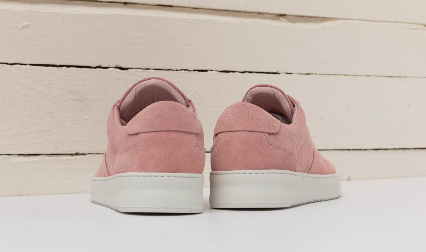 e1c9f492f0827f Filling Pieces Low Mondo Ripple Nardo Light Pink at a great price 88 € buy  at