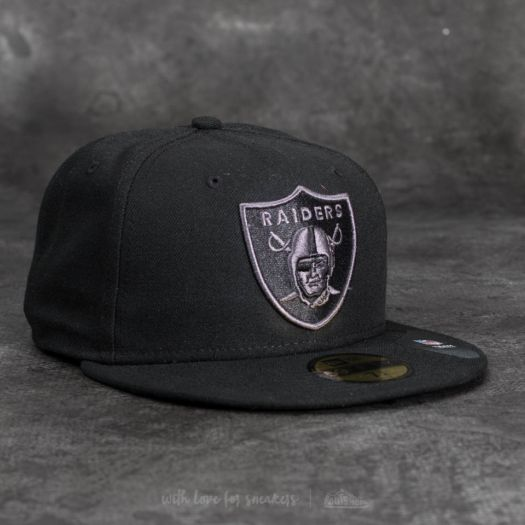 Diamond Oakland Raiders New Era 9Fifty Snapback Cap