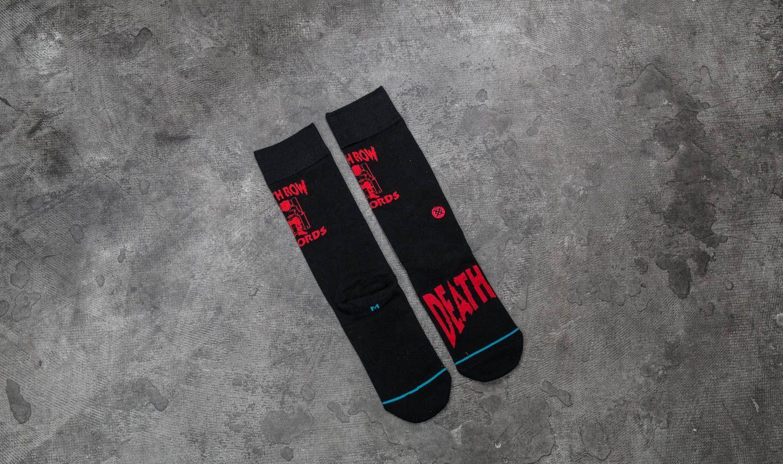 Stance Death Row Black za skvělou cenu 249 Kč koupíte na Footshop.cz