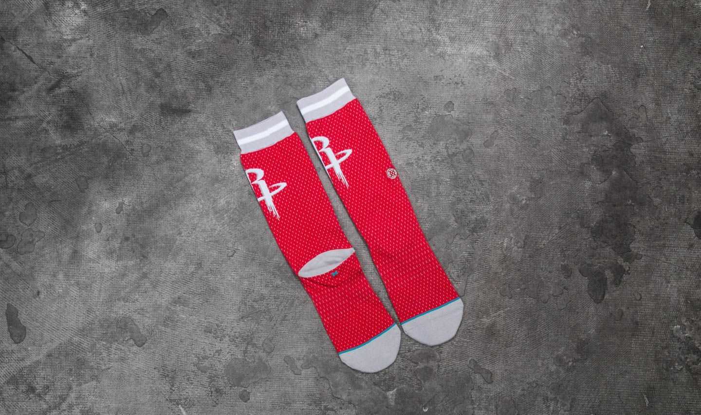Stance Rockets Jersey Red