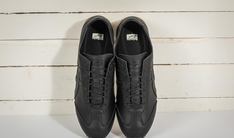 wholesale dealer f90d6 6b76a Onitsuka Tiger MHS Black/ Black | Footshop