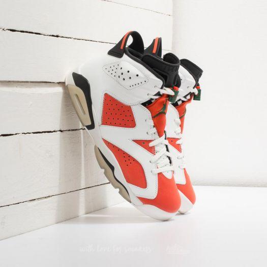 online store 5c88f 14678 Air Jordan Retro 6