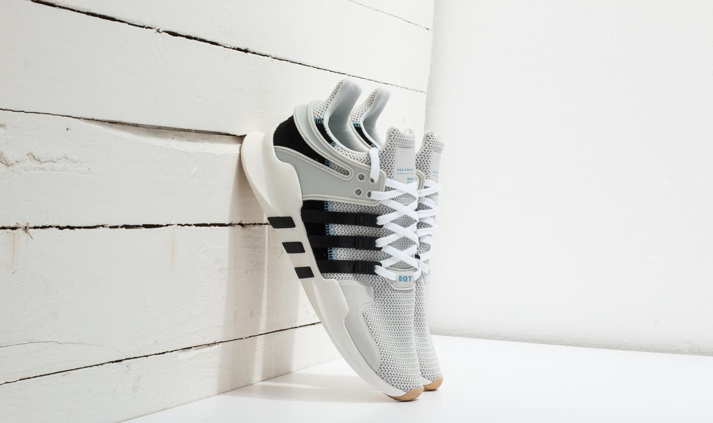 finest selection 3d094 1be84 adidas EQT Support ADV W. Grey One Core Black ...