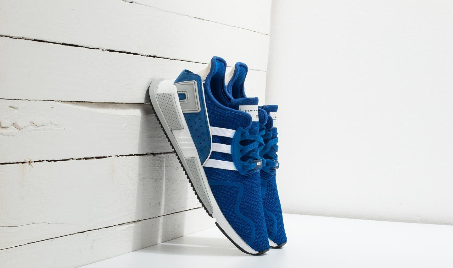adidas EQT Cushion ADV Core Royal/ Ftw White/ Crystal White